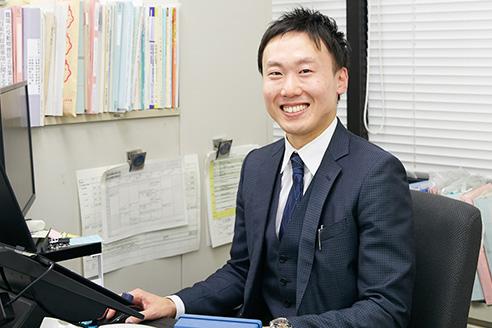 厚生労働省健康局健康課 課長補佐 中村 洋心さん