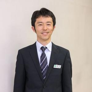 早川貴裕(はやかわ・たかひろ)さん